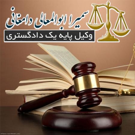 وکیل-ابوالمعالی